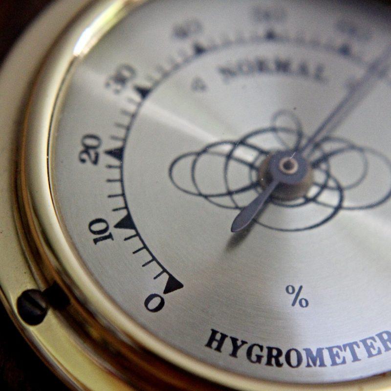 Luftfeuchtigkeit messen – Das ist keine Wissenschaft!